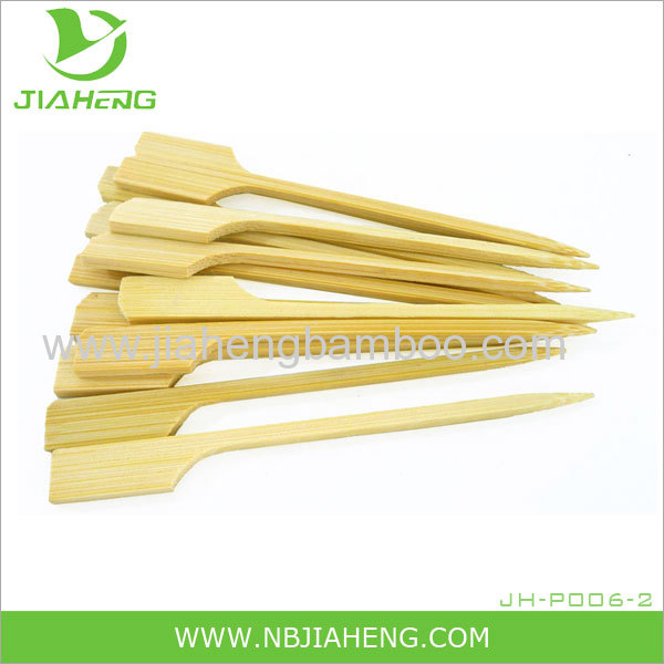Green Disposable BBQ Tools