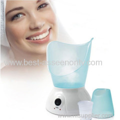 BEAUTY FACIAL SAUNA STEAMER INSTRUMENT