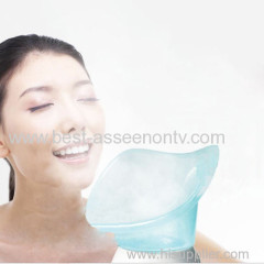 FACIAL SAUNA STEAMER INSTRUMENT