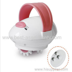 BODY SLIMMER ANTI CELLULITE CONTROL SYSTEM