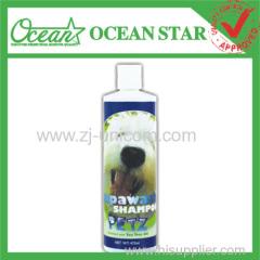 473ml Pet Care breut pet shampoo