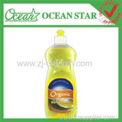 600ml Dishwash detergent