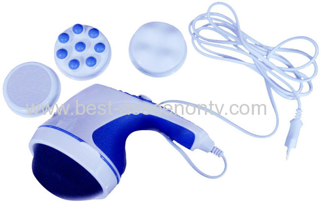 relax and tone body massager best way to lose weight