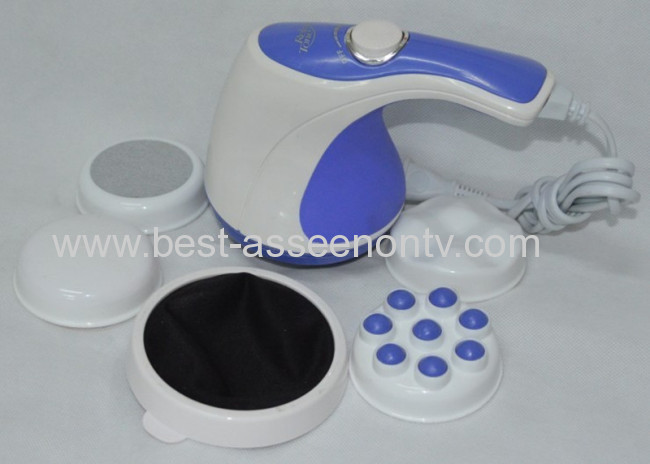 relax and tone body massager fast weight loss