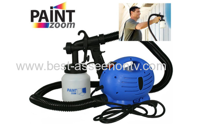 PAINT ZOOM wagner power painter
