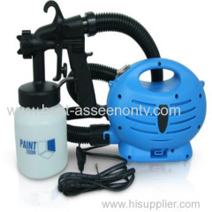 best hvlp spray system