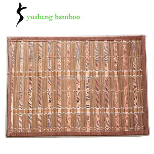 Custom Bamboo Ssilk Rug