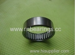 HK3016 Drwan cup needle roller bearings 30×37×16mm