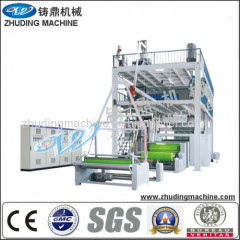 non woven fabric making machine