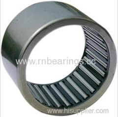 HK2526 Drawn cup needle roller bearings 25×32×26mm