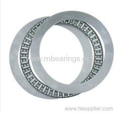 AXK75100 Thrust Needle Roller Bearing and Cage Assemblies 75x100x4mm