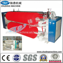 non woven fabric slitting and rewinding machine