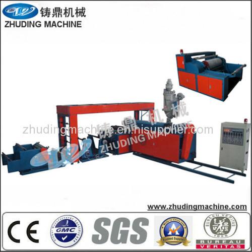 non woven fabric laminating machine