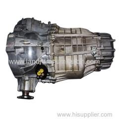 audi 01J automatic transmission complete