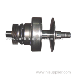 Audi 01 J CVT(Multitronic) transmission shaft transmission hard part
