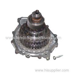 Audi 01 J CVT(Multitronic) transmission input shaft transmission hard part