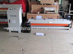 ordinary film corona treatment machine