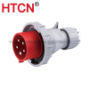 industrial plug 16A 380-415V IP67