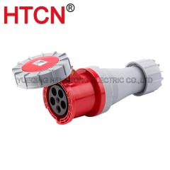 industrial power extension socket (female)IP67