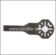 Oscillating Multitool Blades 10mm 409