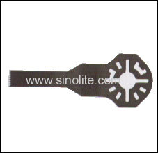 Oscillating Multi function Blades 6609