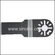 Oscillating Multi function Rigid Scraper Blades 22.5mm