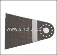 Multi function Rigid Scraper Blades 68mm