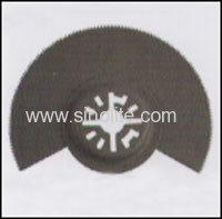 Oscillating Multi function Blades 6622