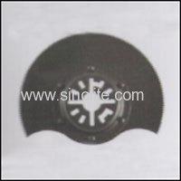 Oscillating Multi function Blades 6625