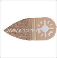 Oscillating Multi function Blades432