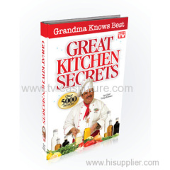 New Great Kitchen Secrets