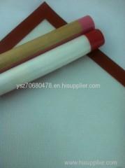 Food grade anti slip mat roll, silicone baking mat