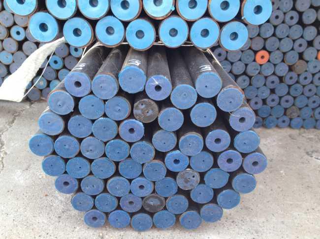 Seamless Alloy Steel Tube ASTM A213 GR.T-12