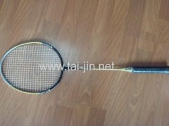 Best sell titanium sports tennis racket