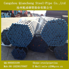Seamless Alloy Steel Tube ASTM A213 GR.T12