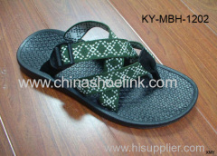 fashion men's beach sandals