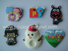 3d Promotional Gift Fridge Magnet