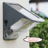 Solar Security LED Lighting