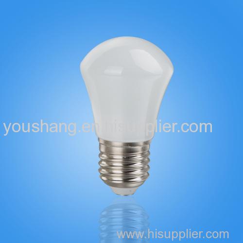 M50 3.5W SMD 10PCS E27 LED BULB GLASS COVER