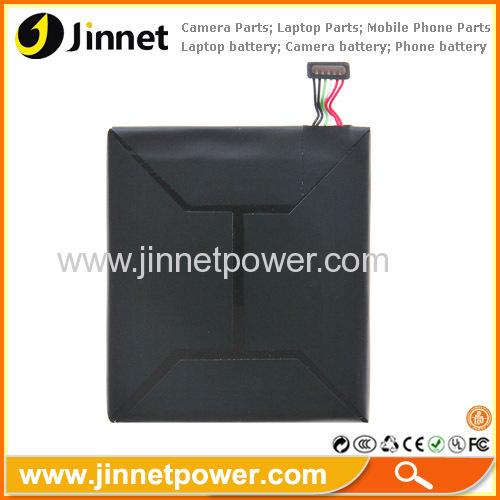 Mobile Phone Batetry 3.7V 1800mAh For HTC ONE X Battery BJ83100 G23 S720e