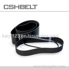 Rubber V Belts, v belt specification