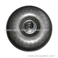 ZF 4hp 20 transmission torque converter