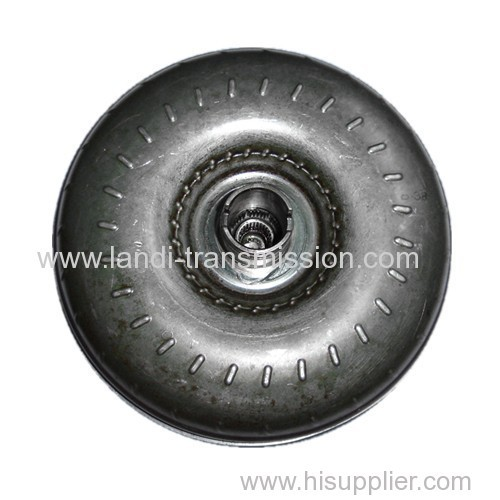 Zf 4hp 20 Transmission Torque Converter From China