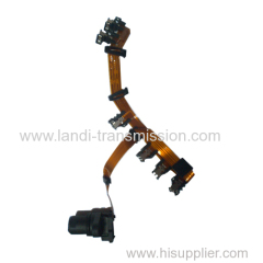 01N Transmission Solenoid Wire Harness 097927365D