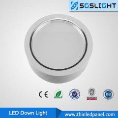 5630SMD CRI>80 LED Down Lamp 6inch 18W