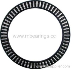 AXK130170 Thrust Needle Roller Bearing and Cage Assemblies 130×170×5mm