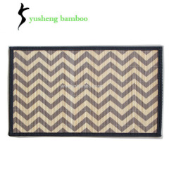 Natural Bamboo Rugs Design