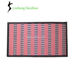 Beautiful Bamboo Silk Rug