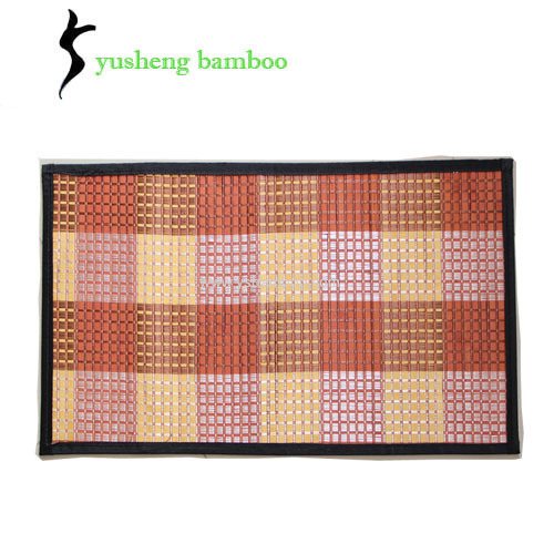 Bamboo Felt Ball Rugs