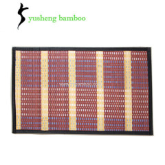 Cheap Custom Bamboo Rug